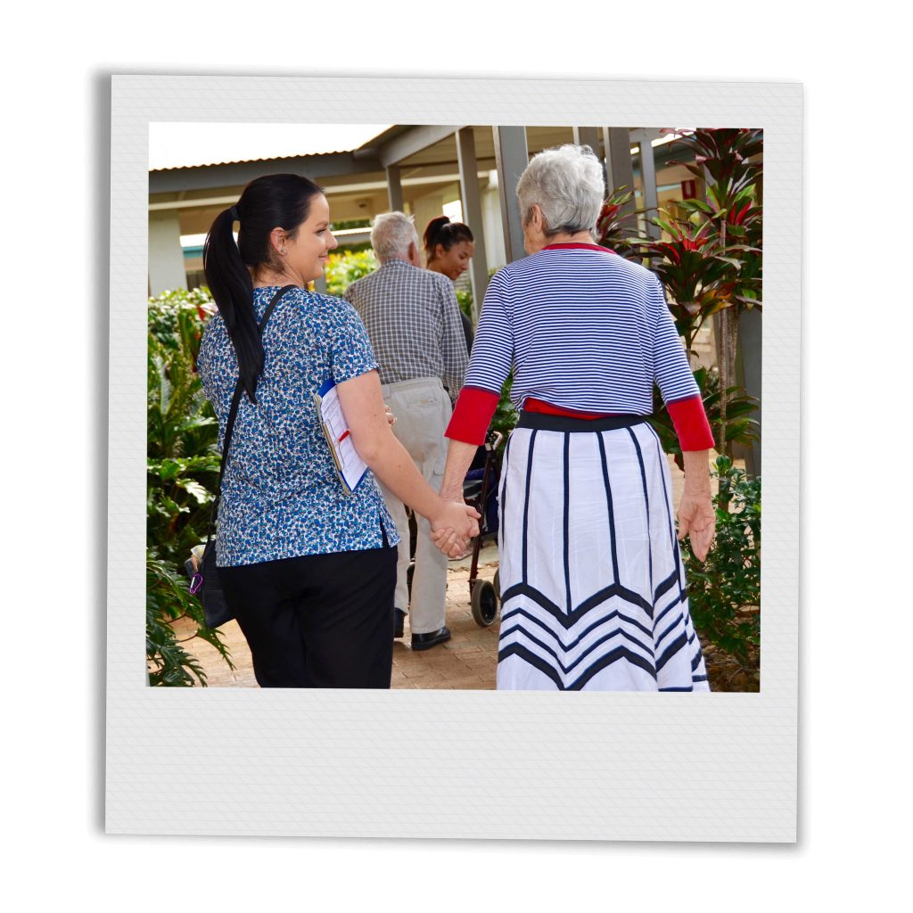 Envigor Home Care Central Queensland