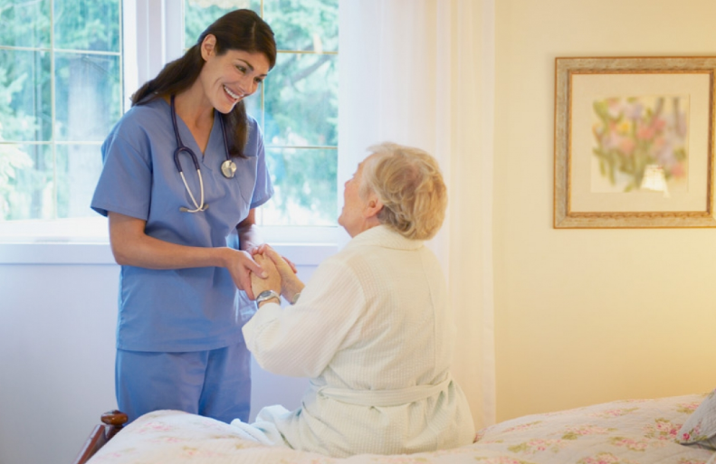 Private Aged Care Services