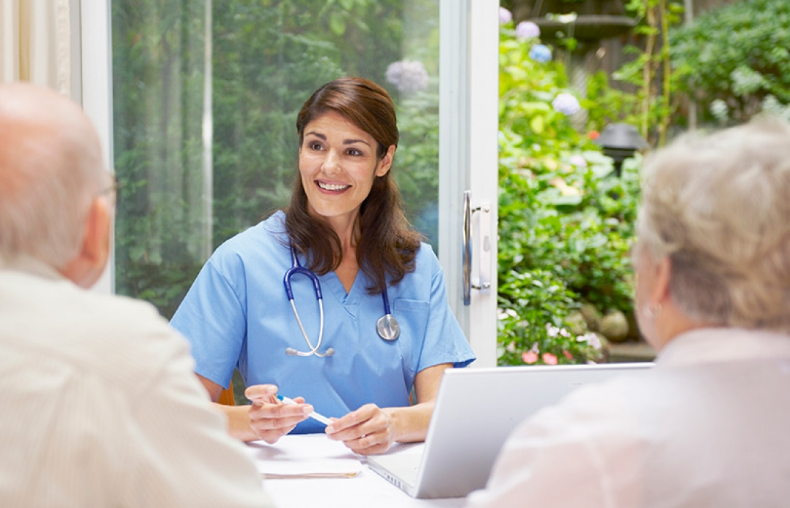 Getting Started with Envigor Private Home Care Services