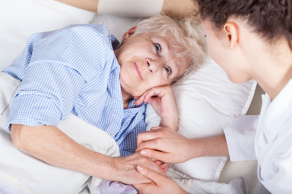 The benefits of short term care
