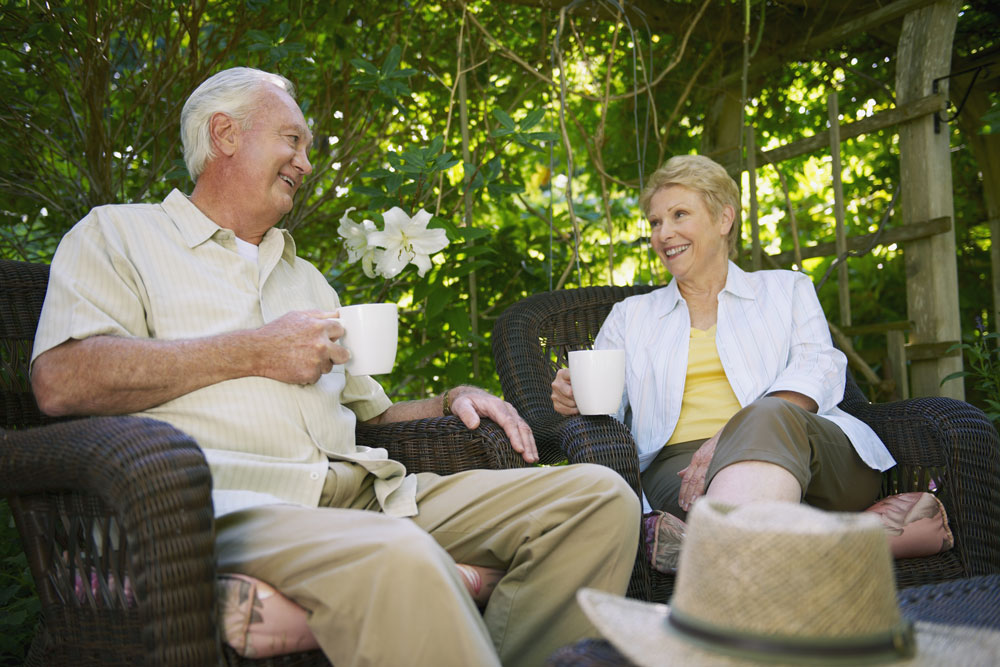 In-Home Care or Aged Care facility