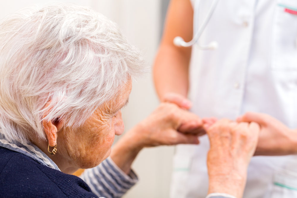 So, your loved one has been diagnosed with Dementia