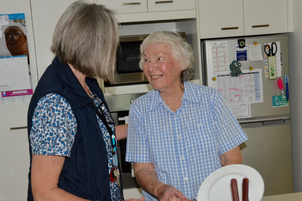 Home care services: what consumers really think
