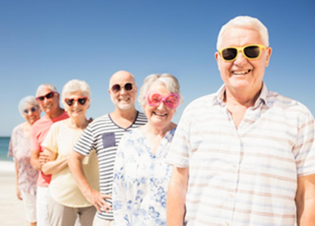 mental health for seniors