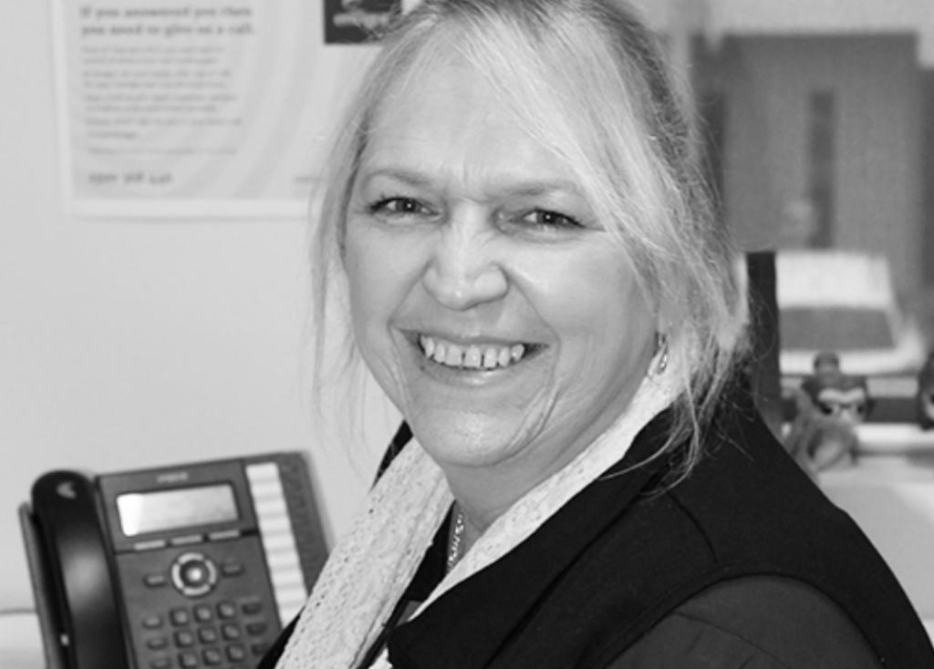 Marie Solien Envigor Home Care Gold Coast