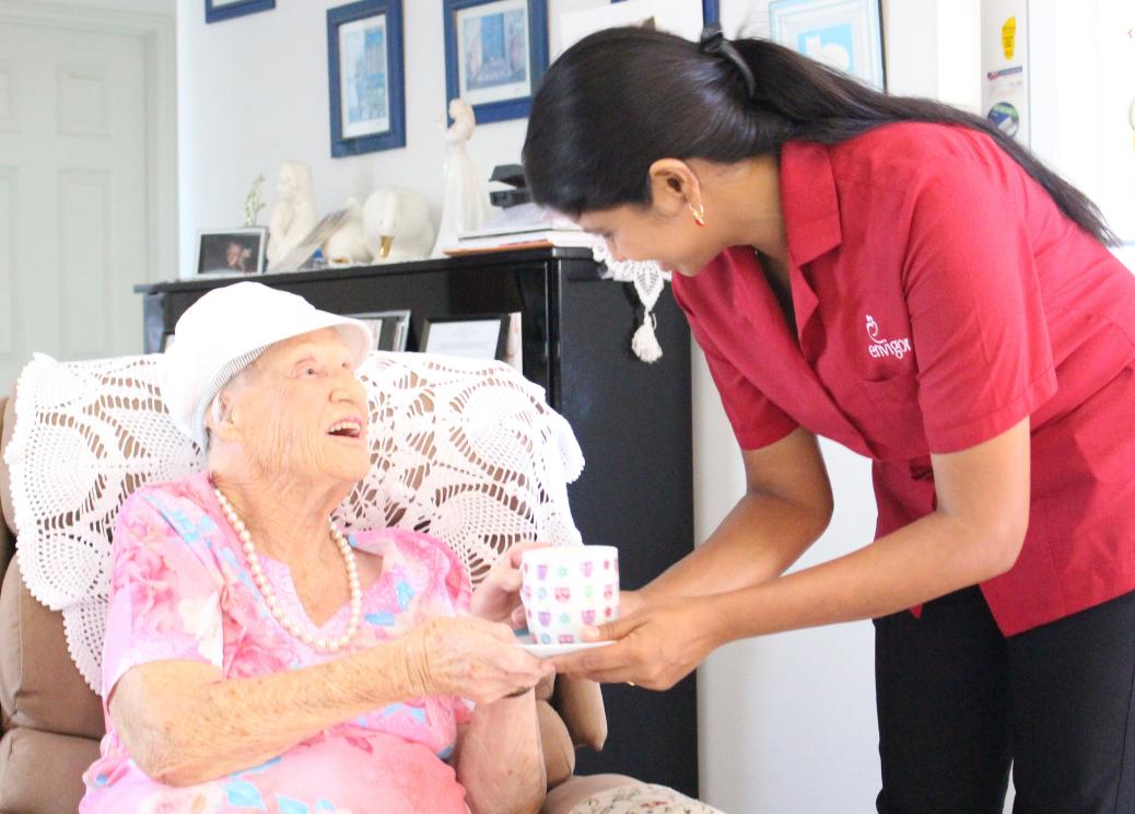 quality home care provider