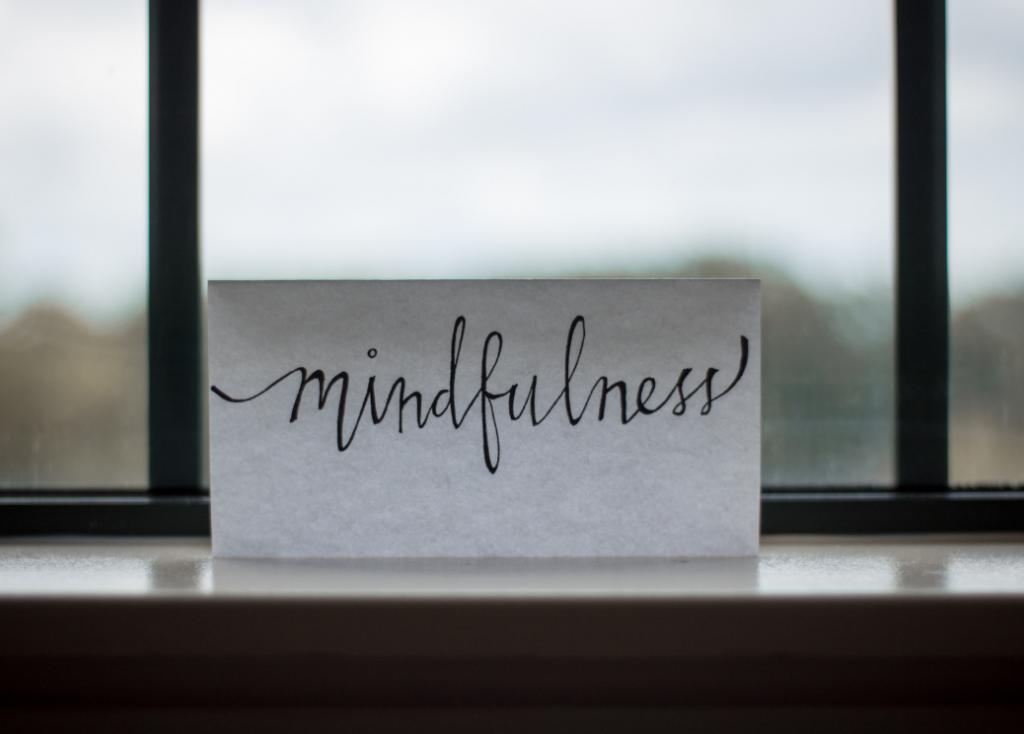 mindfulness envigor