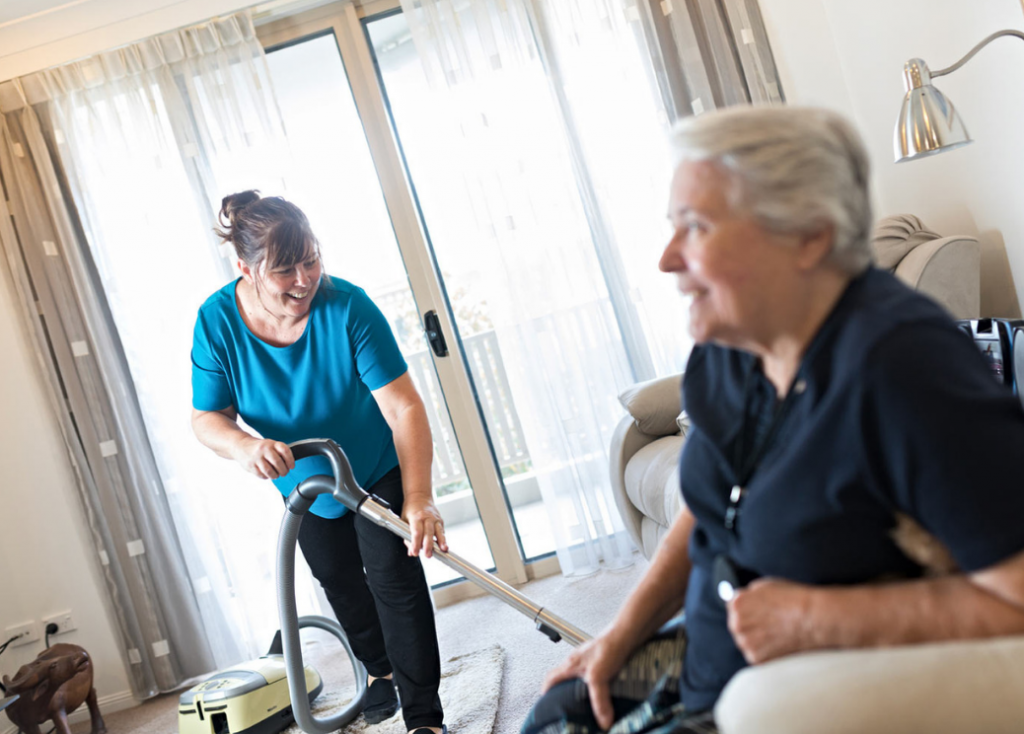 Signs you need home care